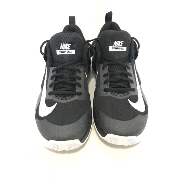 check out 2139c daaac Nike Volley Zoom Hyperspace Black 902367-001 11.5
